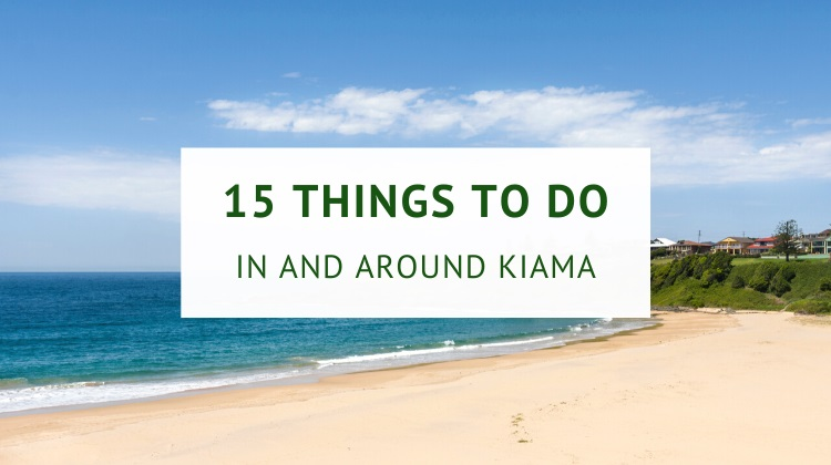 Things to do in Kiama