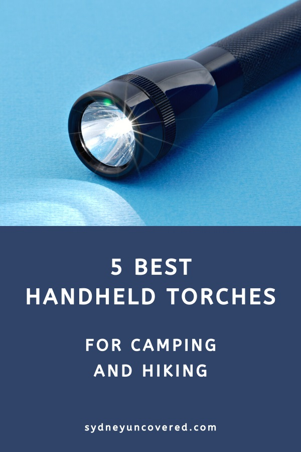 Best torch for camping and hiking (buying guide)