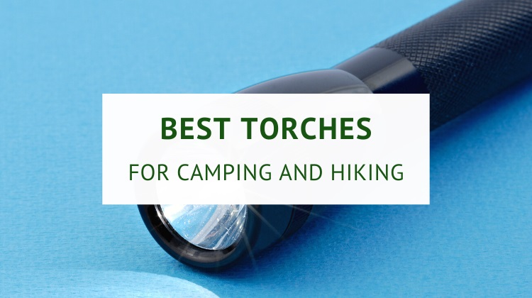 Best torches for camping and hiking in Australia