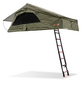 23Zero Dakota 1400 roof top tent