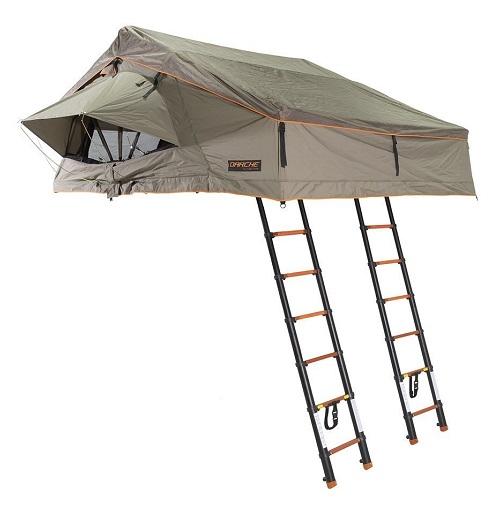 Darche Hi-View 2200 roof top tent