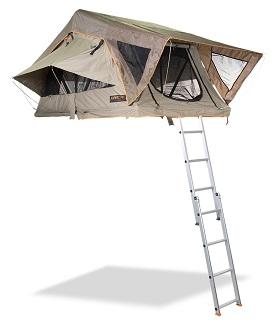 Darche Intrepidor 1400 roof top tent