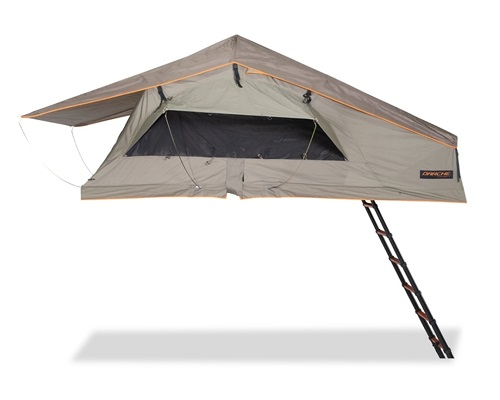 Darche Panorama 1400 roof top tent