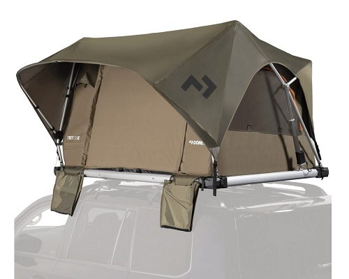 Dometic TRT140M 4WD roof top tent