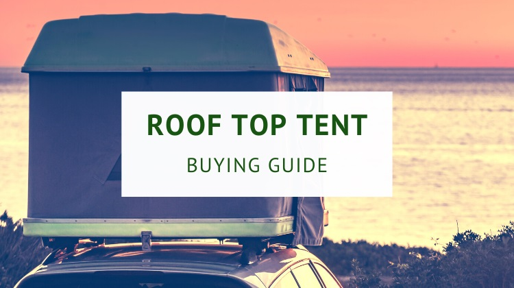 Best roof top tents (Australia buying guide)