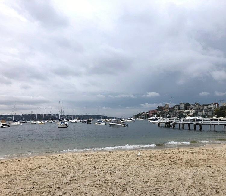 Double Bay Beach