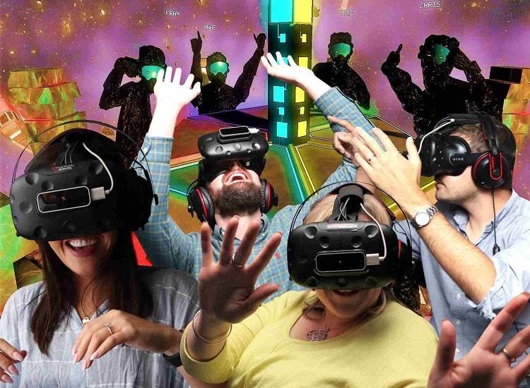 Entermission VR Sydney