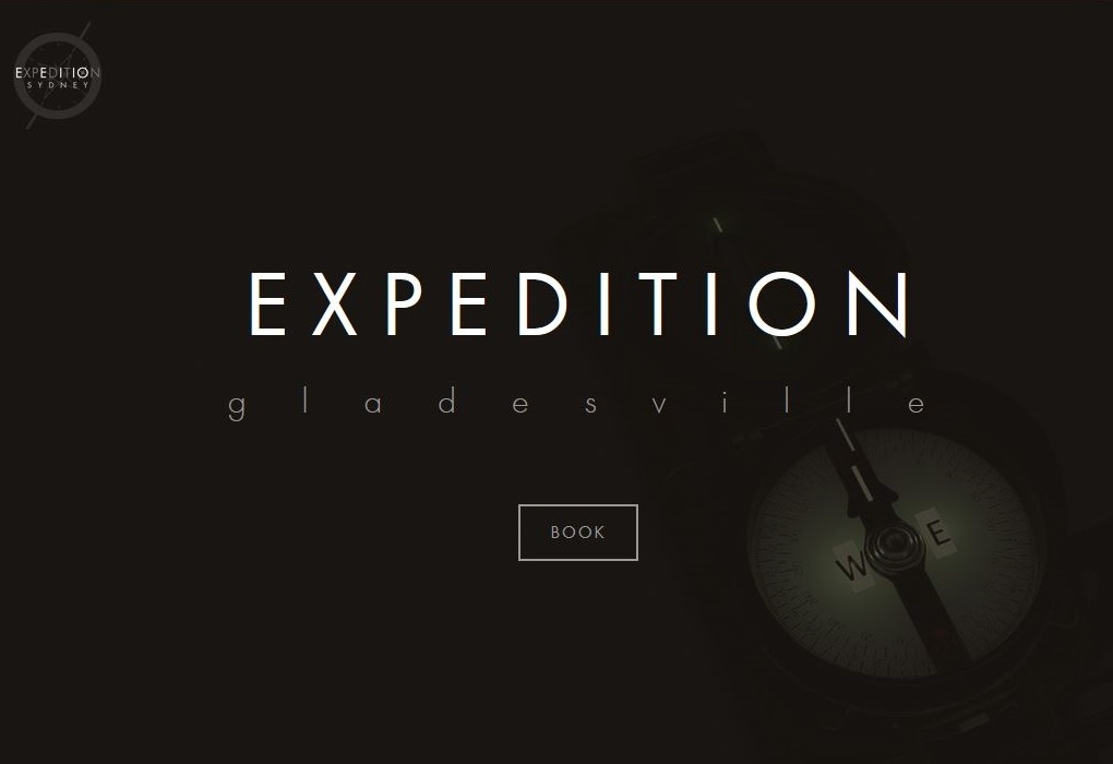 Expedition Sydney Gladesville