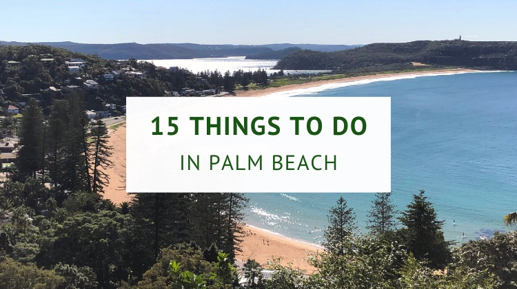 Things to do in Palm Beach