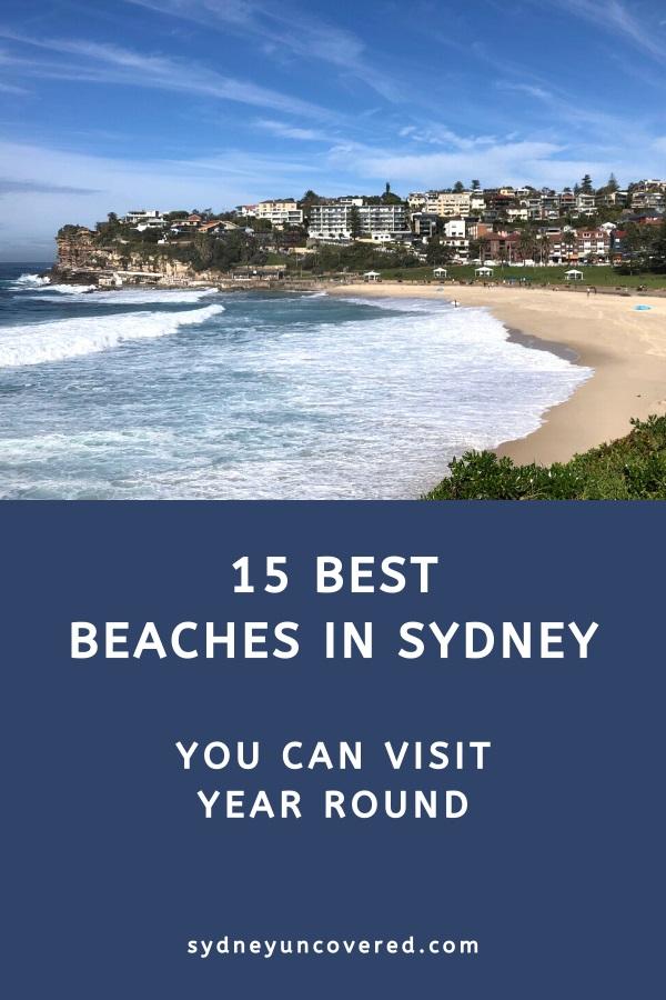 15 Sydney beaches
