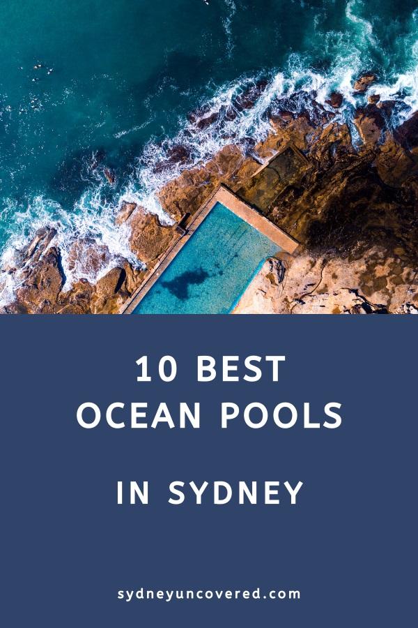 10 Best ocean pools in Sydney